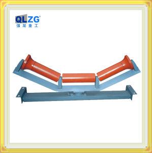 Conveyor Roller for Ilmenite Ore