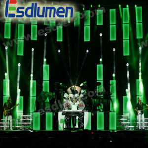 Strip Series P25 Outdoor LED Display Screen for Stage Lighting
