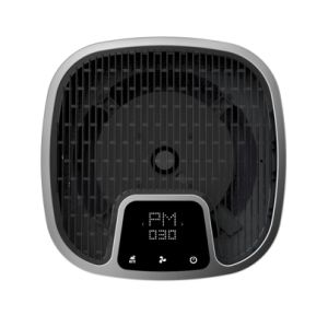 Home WiFi Air Purifier with Laser Sensor B300 pictures & photos