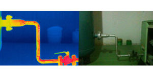 Infrared Thermal Imaging Camera (LT3/ LT7) pictures & photos