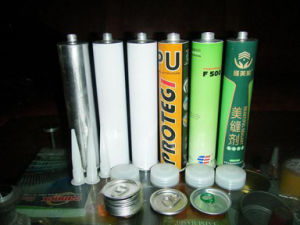Silica Gel Filling Tube (NZ-ST-056)