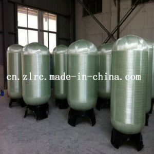 FRP Water Vessel for Water Treatment pictures & photos