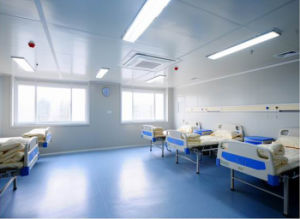 Class100 Cleanroom for Sterile Ward