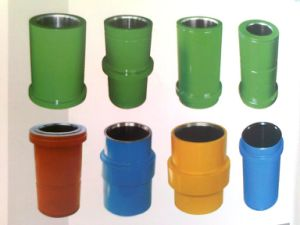 Bi-Metal Cylinder Liner