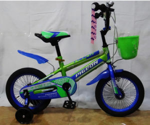 High Quality Hot Sale Kids Bicycles BMX Bike (FP-KDB140) pictures & photos