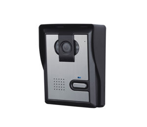 Waterproof Video Doorphone for Villa /Doorbell pictures & photos