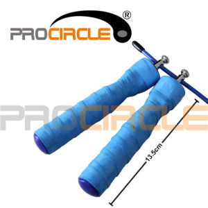 Adjustable Cable Rope Exercise Jump Ropes pictures & photos