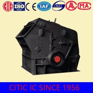 Citicic 30-550tph PF Series Vortex Strong Impact Crusher pictures & photos