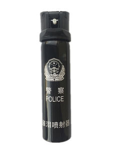 Yc-20018 Water Column Type Self-Defense Spray, Pepper Spray Against Predators pictures & photos
