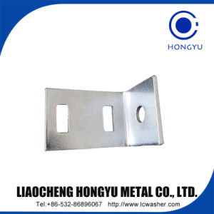 Used in Construction Steel Stamping Parts pictures & photos