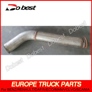 Exhaust Pipe for Daf Heavy Truck pictures & photos