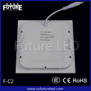 SMD5730 Indoor LED Down Light Fixtures CRI75 Long Lifespan