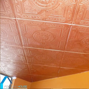 Wholesales Building Decorate Materials Styrofoam Ceiling with Factory Price pictures & photos