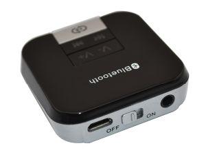 Bluetooth Receiver Box