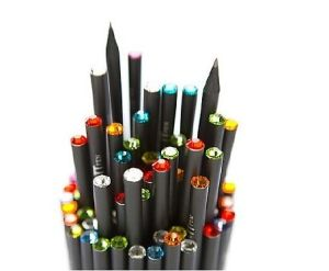 7inch Hb Black Wooden Pencil pictures & photos