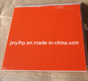 High Strength Floor Panel&Fiberglass GRP PP Honeycomb Boards (JY-F)