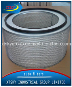China High Performance Auto Cat Air Filter 4p0710 pictures & photos
