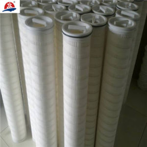 Water Treatment Cartridge Filter Backwash pictures & photos