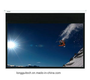 Projector Screen (LGT-12) pictures & photos