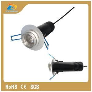 LED Projector Gobo Room Number Ceiling Light pictures & photos