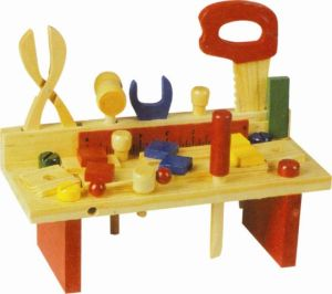 Good Quality Children Tools Table in Hot Sales pictures & photos