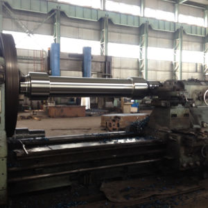 Customized Forged Shaped Mill Roll pictures & photos