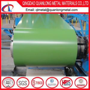 Color Coated Galvanized Prepainted PPGI Steel Coil pictures & photos