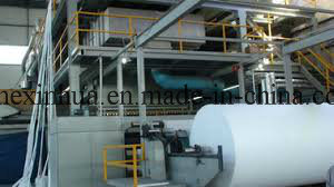 Ss Non Woven Fabric Machine 4200mm pictures & photos