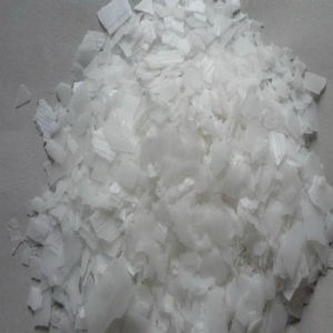 High Quality Caustic Soda Flakes with Factory Price pictures & photos