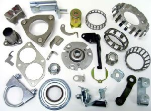 Stamping Forging Parts pictures & photos