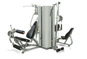 Fitness Equipment - Multifunction Trainer (V8-500) pictures & photos