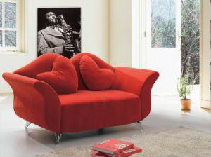 Good Modern Fabric Sofa