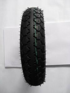 Motorcycle Tire 3.00--8 pictures & photos