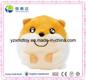Lovely Hamster Mouse Doll Plush Toys pictures & photos