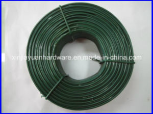 Small Coil Wire for Rebar Tying Machine pictures & photos
