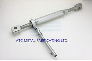 Folding Handle Ratchet Turnbuckle for Screw Compactor pictures & photos