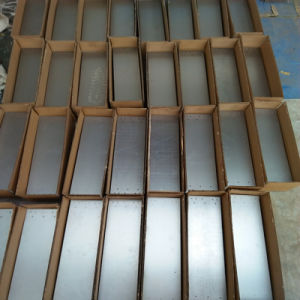 Fha Strap by Sheet Metal Fabrication pictures & photos
