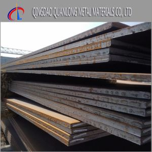 Prime Corten a Weather Resistant Steel Plate pictures & photos