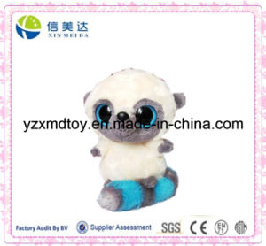 Cute Big Eye Baby Monkey Soft Plush Toy pictures & photos
