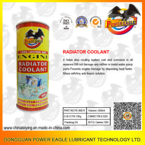 500ml Red Radiator Coolant