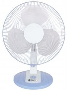 Electric Desk / Table Fan with 3 Blade (FT1-40.710)