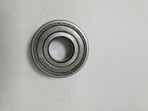 Factory Wholesale Radial Bearing 6200 Zz Deep Groove Ball Bearing pictures & photos