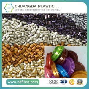 Colorful PP Masterbatch Used in Chemical Products Packaging pictures & photos