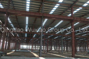 High Quality Steel Construction pictures & photos
