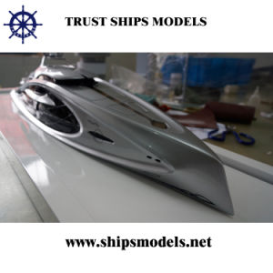 Miniature Luxury Yacht Model for New Product pictures & photos