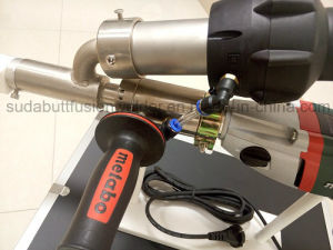 Sdj3400 Hand Extruder Ce, Ios, SGS Certificate (63mm, 75mm, 110mm, 125mm, 140mm, 160mm) pictures & photos