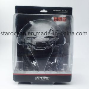 Plastic Packaging Box for Electronic, Digital Products pictures & photos
