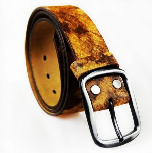 Stylish Men′s Genuine Leather Belt -25 pictures & photos