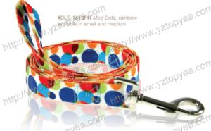 Printed Nylon Dog Leash and Dog Lead, Pet Leash (YD120) pictures & photos