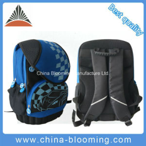 Polyester EVA Campus Back to School Backpack Student Bag pictures & photos